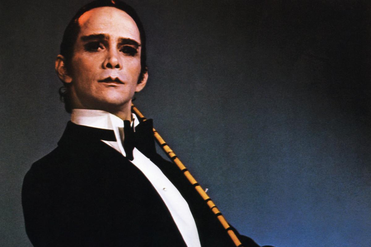 Подкаст: фильм «Кабаре»/»Cabaret». Мюзикл, переросший свой жанр.