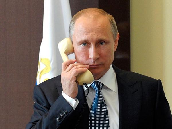 Как позвонить Путину?
