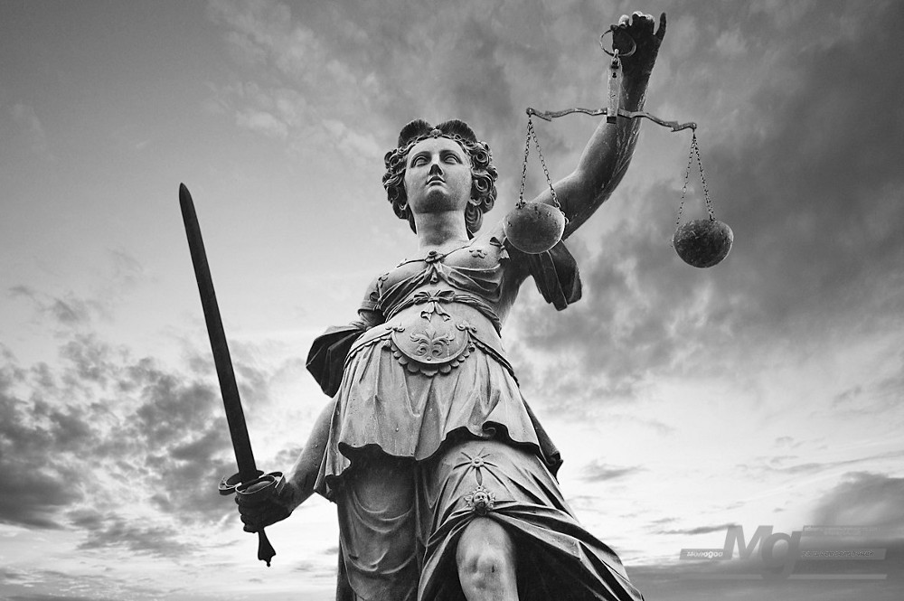 Судите и судимы будете