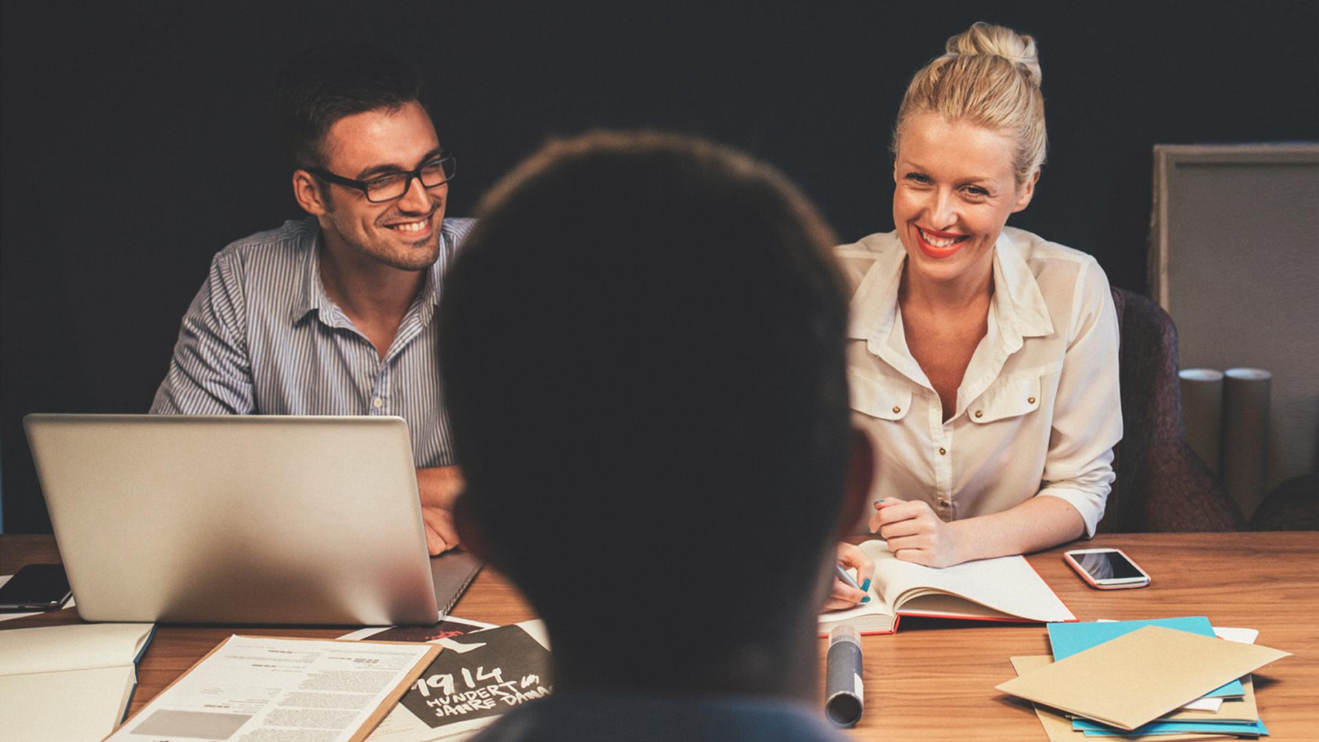 Практика подбора и мотивации персонала для малого бизнеса (IT). Первая часть.