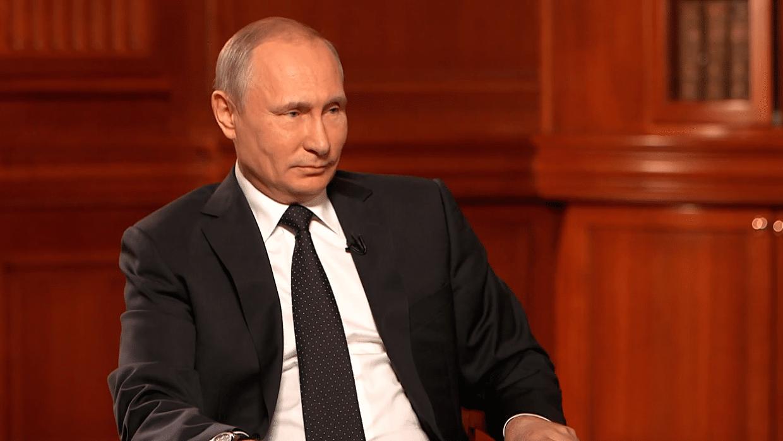 Российские пенсии, Путин и Донбасс